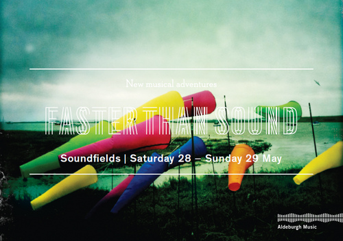 FTS: Soundfields