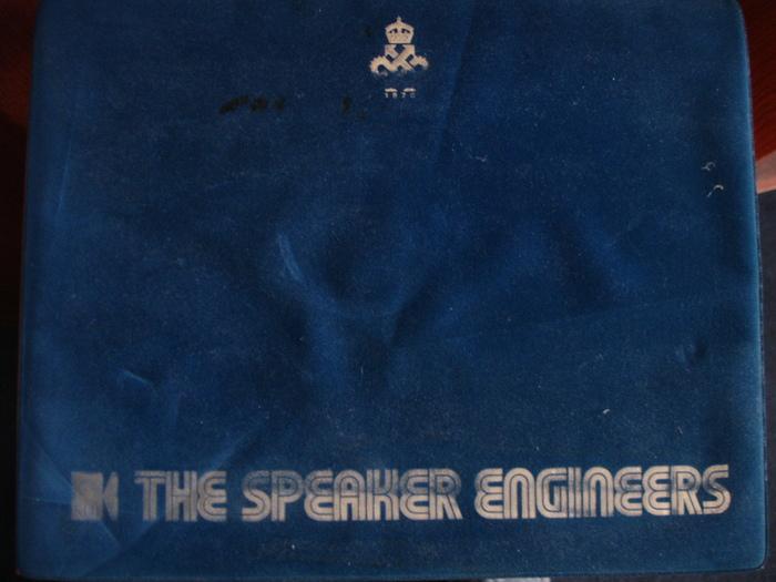 The Speaker Engineers