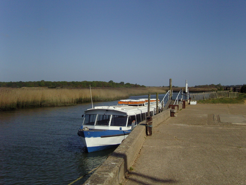 The River Ore