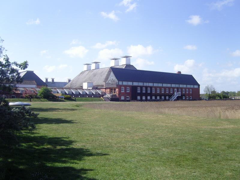 Hepworth Lawn