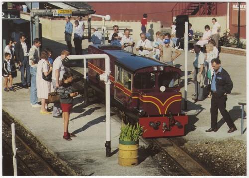 Diesel no. 12